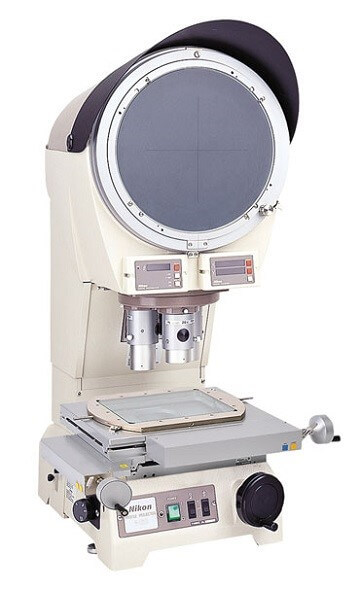Nikon Optical Comparator